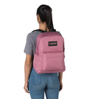 Load image into Gallery viewer, JanSport Rucksack Superbreak Plus Backpack Berry Mousse