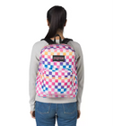 Load image into Gallery viewer, JanSport Rucksack Superbreak Plus Backpack Checkit
