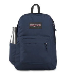 JanSport Rucksack Superbreak Plus Backpack Navy