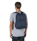 Load image into Gallery viewer, JanSport Rucksack Superbreak Plus Backpack Navy