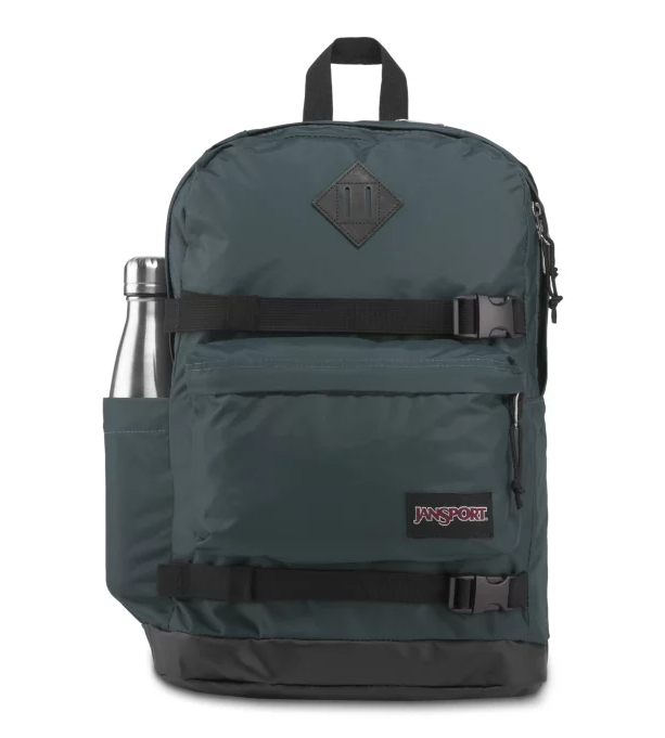 JanSport Rucksack West Break Backpack Dark Slate
