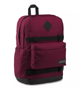 JanSport Rucksack West Break Backpack Russet Red
