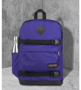 JanSport Rucksack West Break Backpack Violet Purple