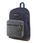 Load image into Gallery viewer, JanSport Rucksack Right Pack Expressions Backpack Double Denim