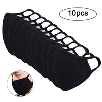 10PC Face Mouth Mask Anti Dust Mask Filter - Online-store