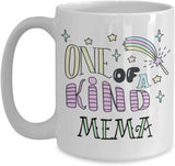 Mug Funny Gift Ideas From Granddaughter Coffee cup  Grandson Grandkids for Mothers Day Birthday Valentines 11oz - Online-store