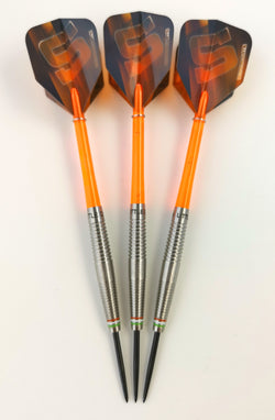 "SUPERDARTS - MARTIN HENEGHAN - ""Little Dog"" 23g"