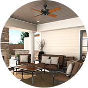Other Accessories for Ceiling Fans | Hunter Fan