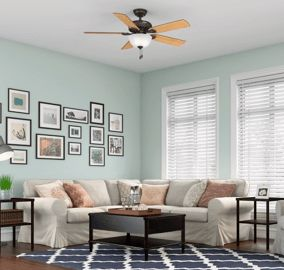 Traditional Style Ceiling Fan | Hunter Fan