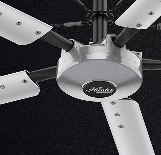 Titan HVLS Fan | Hunter Industrial