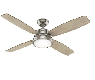 Wingate WITH LIGHT 52 INCH
