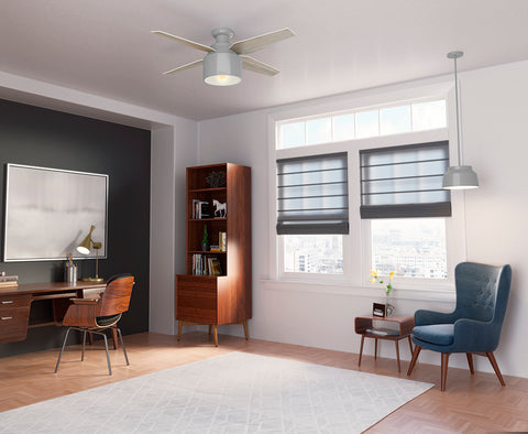 Cranbrook collection in home office