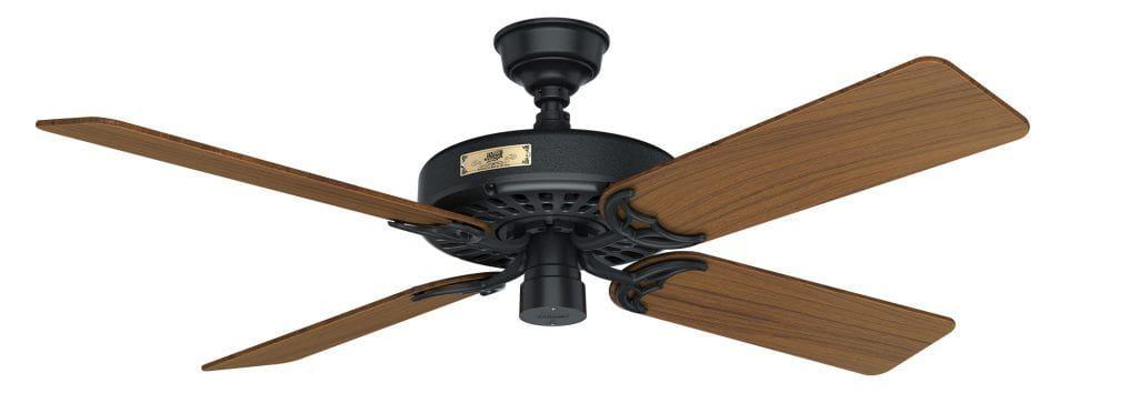 Hunter Original ceiling fan without light