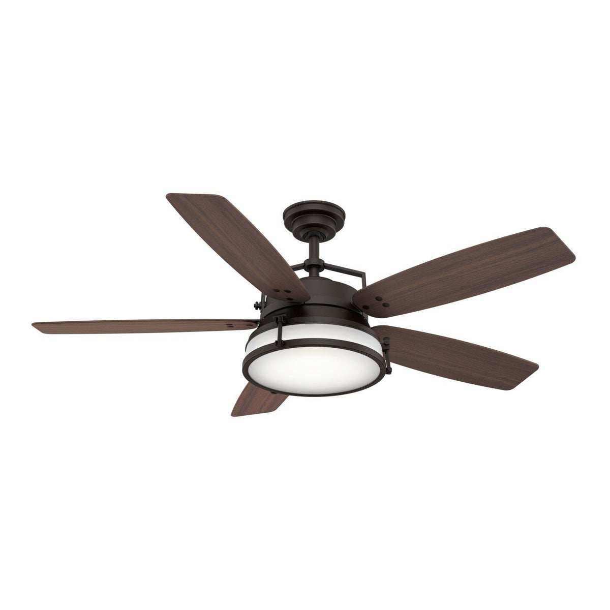 Caneel Bay Outdoor With Led Light 56 Inch U2013 Hunter Fan