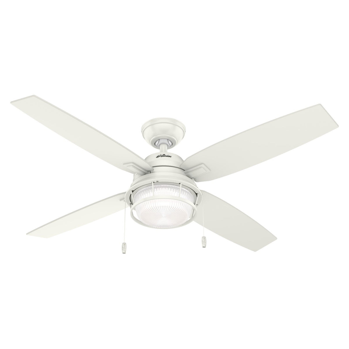 Ocala Outdoor With Led Light 52 Inch Hunter Fan