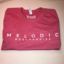 Load image into Gallery viewer, Melodic Merchandise Basic Tee
