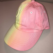 Load image into Gallery viewer, Neon Watermelon Baseball Cap
