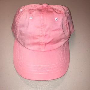 Neon Watermelon Baseball Cap