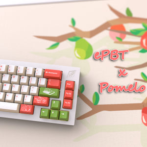 [Group Buy] ePBT Pomelo