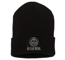 Load image into Gallery viewer, AS I LAY DYING - BEANIE