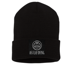 AS I LAY DYING - BEANIE