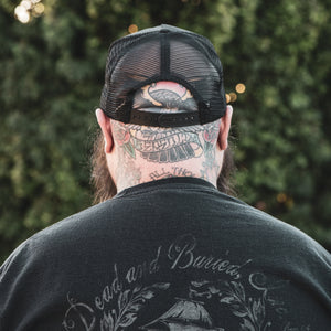 AS I LAY DYING - TRUCKER HAT
