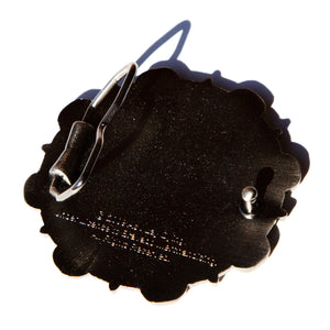 AS I LAY DYING - THRONE BELT BUCKLE