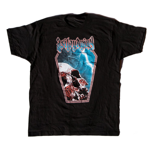 As I Lay Dying - Storm Tee