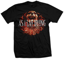 Load image into Gallery viewer, As I Lay Dying - LIMITED EDITION POWERLESS RISE TEE