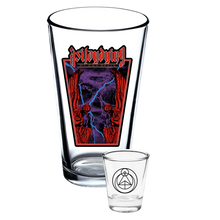 Load image into Gallery viewer, My Own Grave Pint & Shot Glass