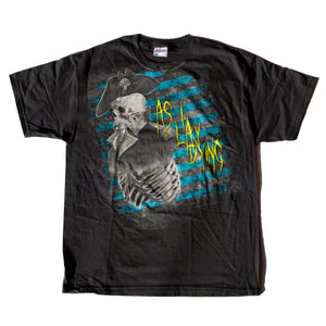 As I Lay Dying - Pirate - Tee