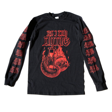 As I Lay Dying - Serpent Long Sleeve