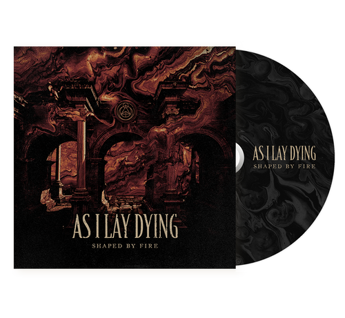 The 2019 full length album from As I Lay Dying