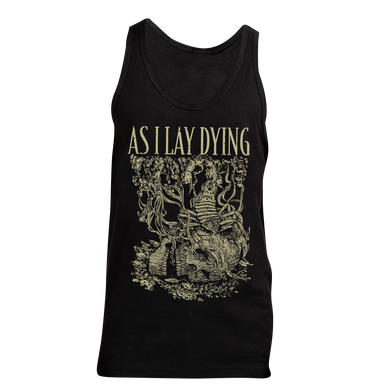 As I Lay Dying - Scorpion Tank