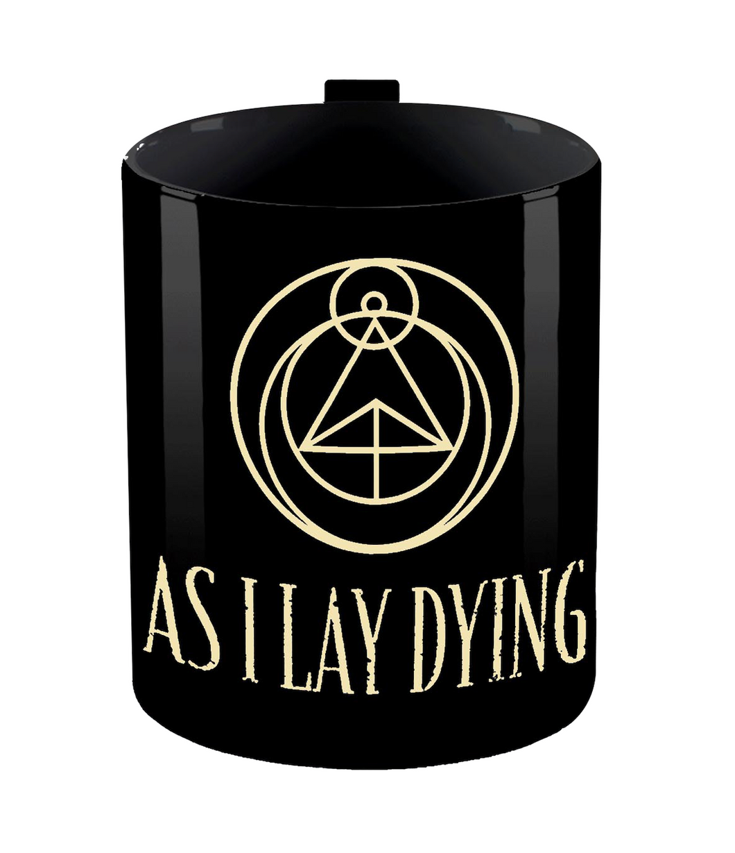 AS I LAY DYING - COFFEE MUG