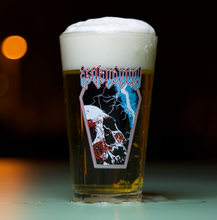 Load image into Gallery viewer, AS I LAY DYING - Limited Edition Pint and Shot Glass Bundle