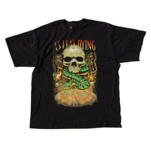 Load image into Gallery viewer, As I Lay Dying - 2012 Summer Tour - Tee