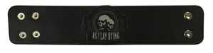 AS I LAY DYING - WRISTBAND