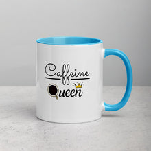 Load image into Gallery viewer, Caffeine Queen - Mug
