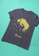 Load image into Gallery viewer, Aries - Unisex T-Shirt