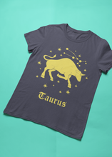 Load image into Gallery viewer, Taurus - Unisex T-Shirt