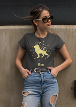 Load image into Gallery viewer, Leo - Unisex T-Shirt