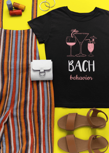 Bach Behavior - Premium T-Shirt