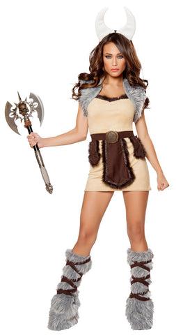 Vicious Viking Costume