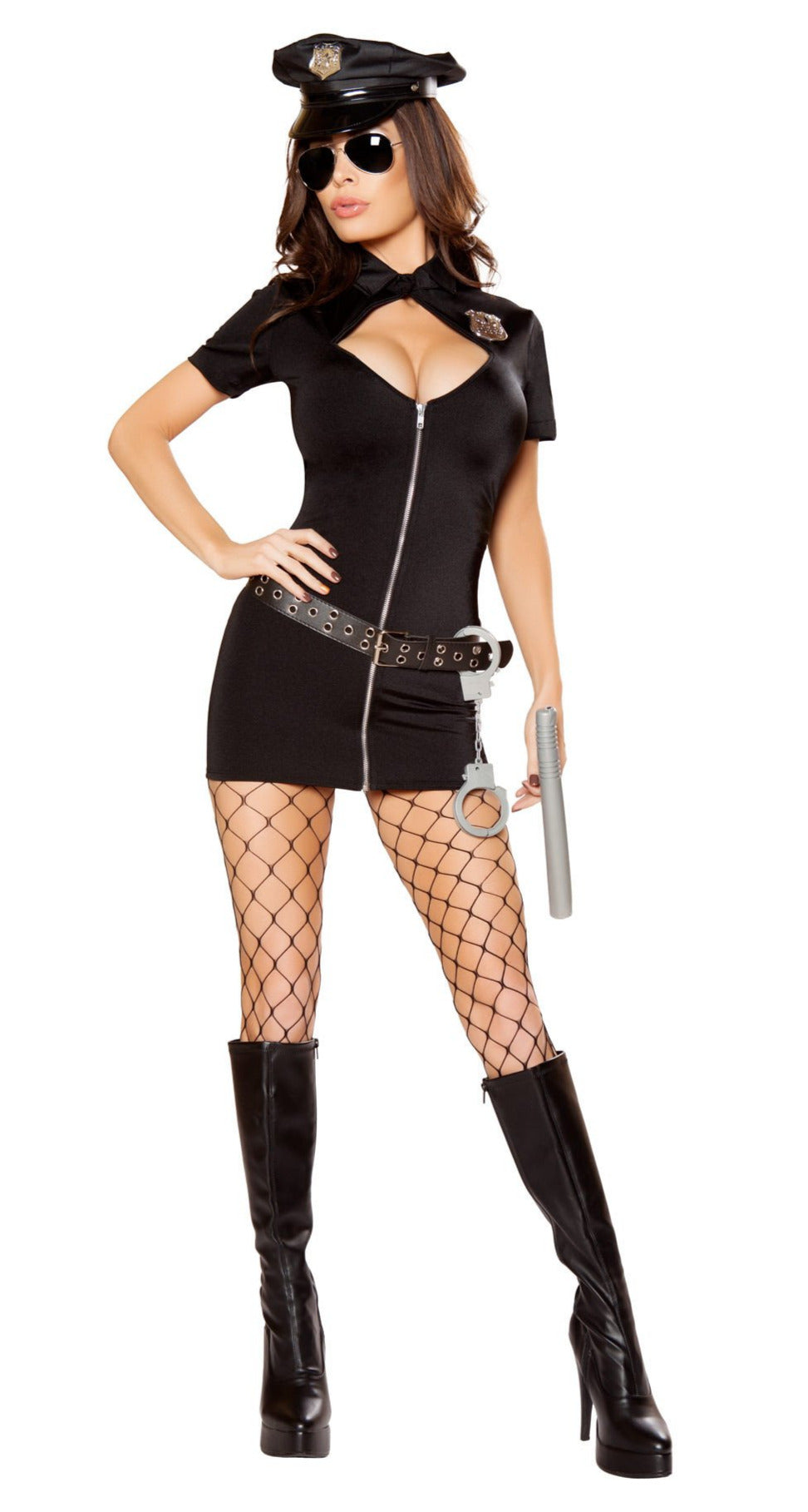 Police Hottie Costume