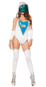 Space Commander Costume
