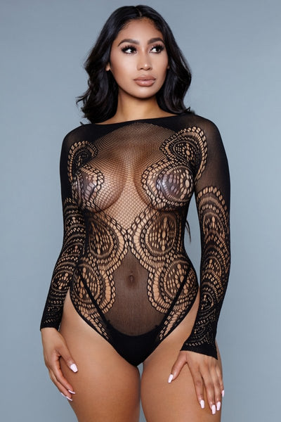 I Got This Feeling Bodysuit