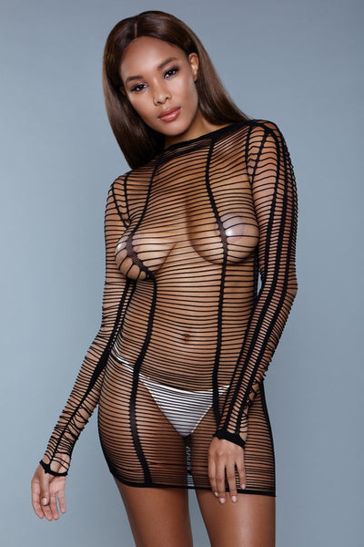 Burn Desire Bodysuit