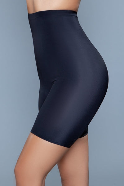 Think Thin Shapewear Shorts Black