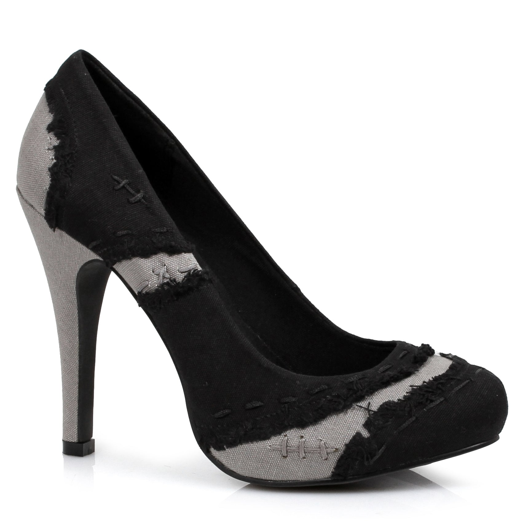 4 Heel Zombie Pump. Women
